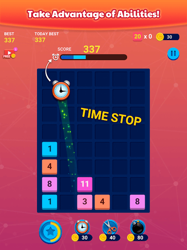 Merge Block apkpoly screenshots 18
