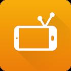 T-2 tv2go icon