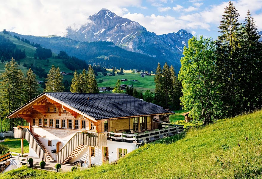 An Insider Guide To The Swiss Alps In Summer
