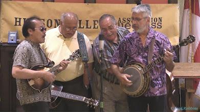 Photo: Rick Marcero, Ken Shafranko, Bob Knorr, Mark Doncheski  Fred Robbins, Photographer