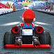 Super Manio Kart Tour