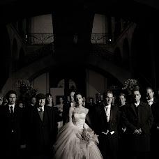 Wedding photographer Jorge Tinajero (tinajero). Photo of 09.01.2014