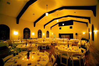 Photo: First reception after renovation, 2008 Great Hall (2nd Floor)