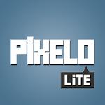 Pixelo-Lite Icon