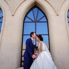 Wedding photographer Anuar Mukhiev (Muhiev). Photo of 06.12.2016