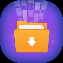 Restore deleted apps: apk installer- apk extractor icon