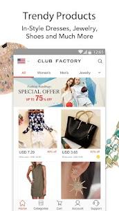 Club Factory-Fair Price 1