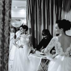Wedding photographer Murad Zakaryaev (love-photo05). Photo of 27.04.2017