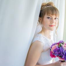 Wedding photographer Aleksey Timofeev (penzatima). Photo of 20.06.2016