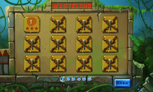 Marble Legend screenshot 7