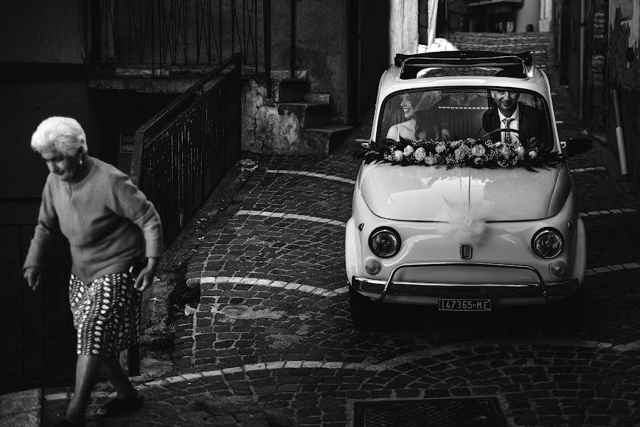 Свадебный фотограф Alberto Cosenza (AlbertoCosenza). Фотография от 10.10.2019