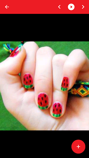 Nail Designs and Ideas