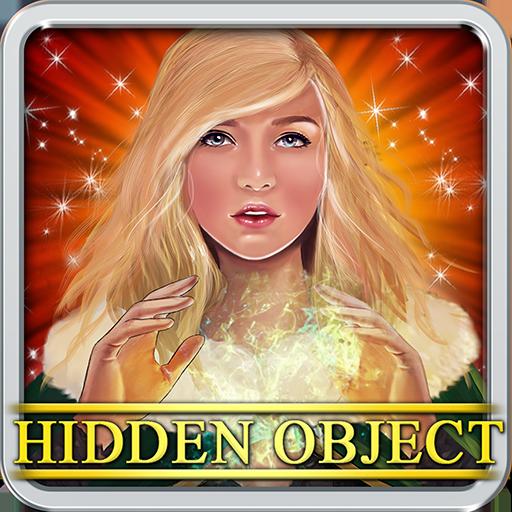 Hidden Object - Kingdom Sorceress file APK Free for PC, smart TV Download