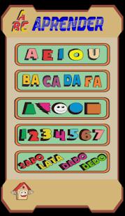 ABC Aprender - náhled
