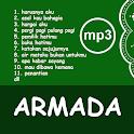 ARMADA Lengkap Offline plus lirik lagu icon