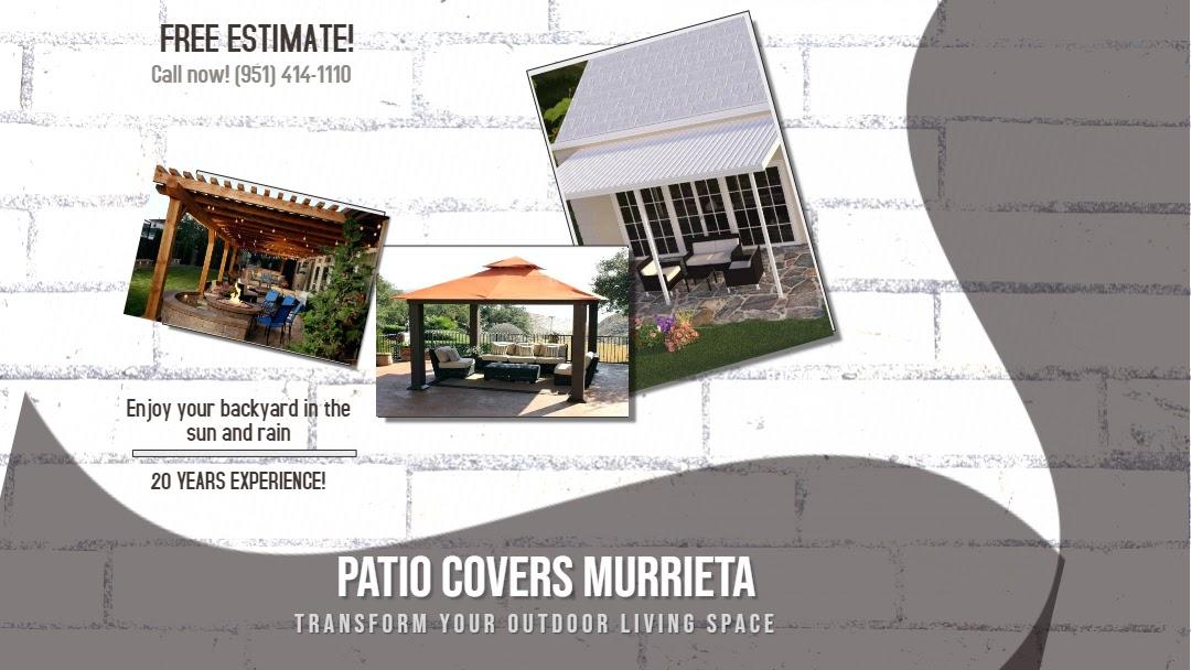 patio covers murrieta patio enclosure supplier