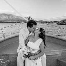Wedding photographer Roxana Ramírez Gómez (roxanaramirez). Photo of 14.06.2016
