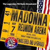 Express Yourself (Live 1990 FM Broadcast Remastered) (FM Broadcast Reunion Arena, Dallas Texas 7th May 1990 Remastered)