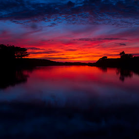 Deep Sensations... by Brandon Chapman - Landscapes Sunsets & Sunrises ( panorama, panoramic, stitching, landscape, indoor, outdoor, challenge, competiton,  )
