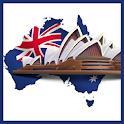 Australian Jobs icon