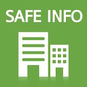 건물안전정보 - 세이프인포