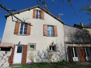 maison à Montbouy (45)