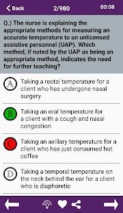 Nclex-RN Exam Prep - náhled