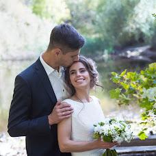 Wedding photographer Oksana Shvernickaya (OksanaS). Photo of 31.01.2018