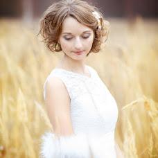 Wedding photographer Elena Korlunova (amaflos). Photo of 01.11.2014