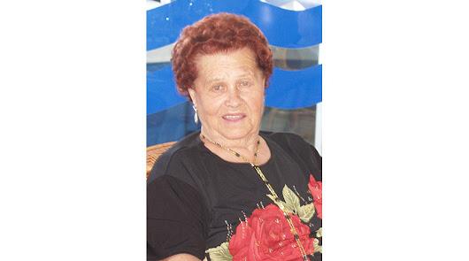A mi querida  abuela Delfina