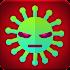 Phage Rage - spread epidemic virus!