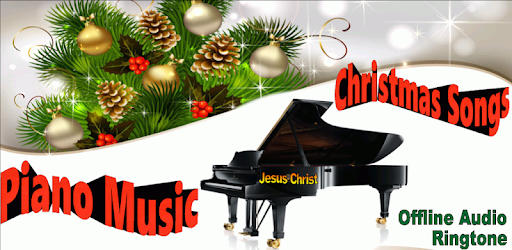 Piano Music of Christmas Songs - Apps on Google Play