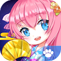Moe Girl Cafe 2 icon