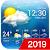 free live weather on screen file APK for Gaming PC/PS3/PS4 Smart TV