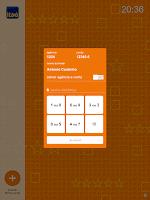 Screenshot of Itaú para Tablets