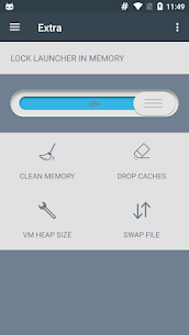 RAM Manager Pro | Memory boost 8.7.3 APK 5