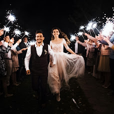 Wedding photographer Ilya Lobov (IlyaIlya). Photo of 04.10.2017