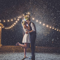 Wedding photographer Christian Barrantes (barrantes). Photo of 15.12.2017