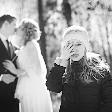 Wedding photographer Marina Ageeva (ageeva). Photo of 03.06.2014