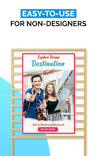 Poster Maker Flyer Maker Graphic Design App 28.0 Apk for Android 20