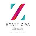 Hyatt Ziva Cancun icon