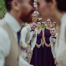 Wedding photographer Ida bagus Prima (primarta). Photo of 26.02.2017