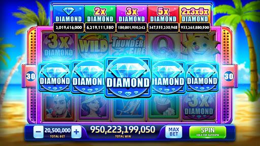 Jackpot Maniau2122 - DAFU Casino Vegas Slots screenshots 6