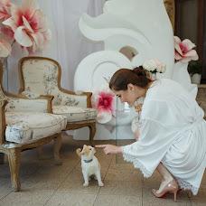 婚礼摄影师Yuriy Koloskov(Yukos)。03.11.2017的照片