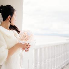 Wedding photographer Ilona Babashova (ilonaaBabashova). Photo of 10.10.2014
