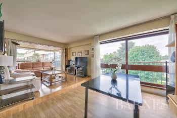 Appartement 5 pièces 102,21 m2