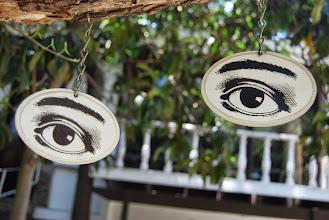 Photo: Eyes on you!