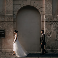 Wedding photographer Riccardo Iozza (riccardoiozza). Photo of 11.02.2019
