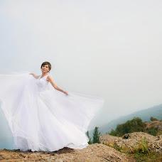 Wedding photographer Natalya Volkovich (mnatalya). Photo of 01.08.2016