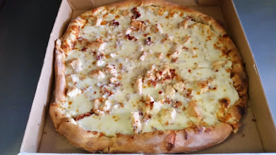 Photo: pizza takeout